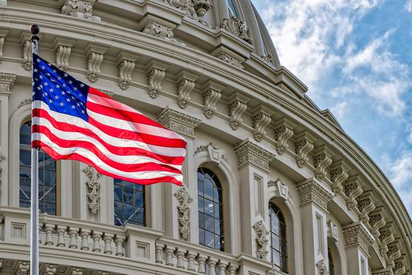 US Federal Government's 2017 Language Services Spend Just Surpassed 2016 Total