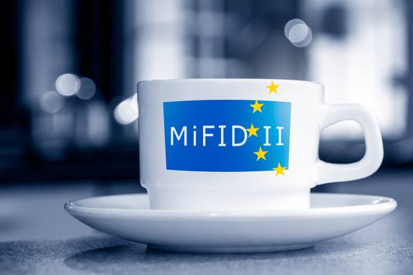 Language Service Providers Hate This Part of MIFID II
