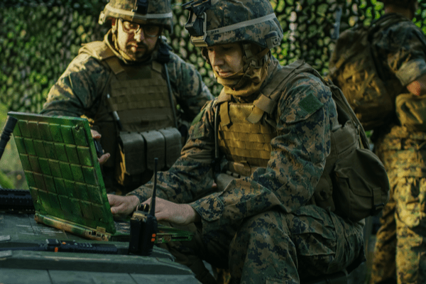 US Army Awards USD 4.5m Worth of Machine Translation Contracts