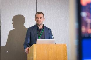 Florian Faes at SlatorCon San Francisco 2018
