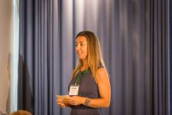 Quora Content Operations & Localization Manager Lupe Gervas at SlatorCon San Francisco 2018