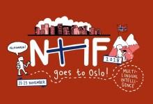 Join Us in Oslo at #ntif2018 on 21–23 November