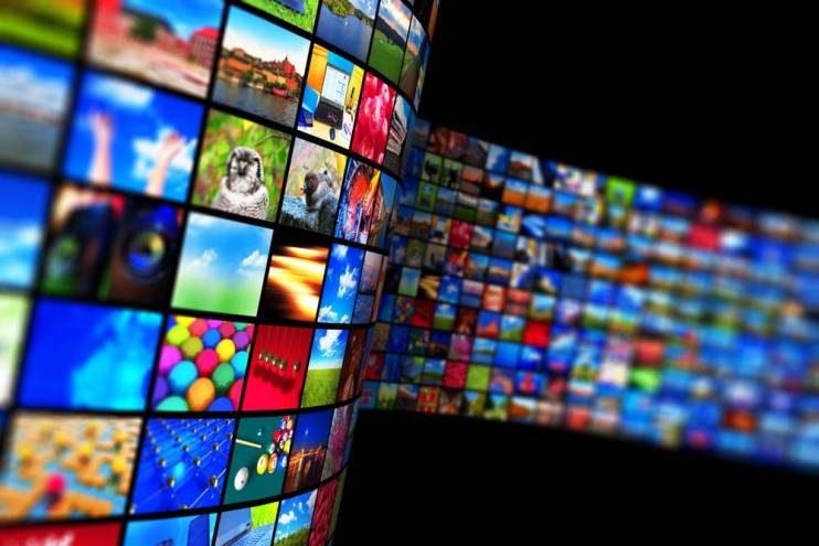 How A+E Networks UK Localizes 16,000 Hours of Media Content per Year