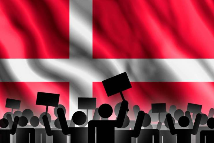 Interpreters Are Riled up in the State of Denmark