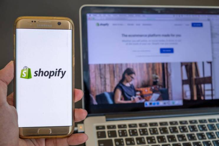 Shopify's 6 Million Words Annually Aren't Their Biggest Localization Challenge