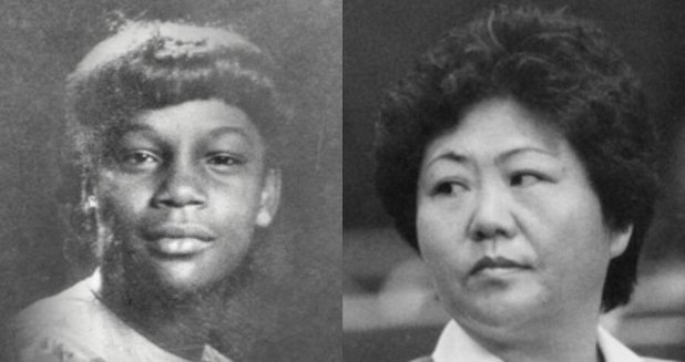 Latasha Harlins Playground named for girl killed by Korean store owner 30 years ago that incited L.A Riots