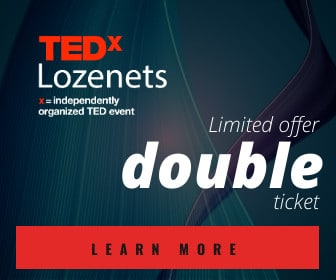 TEDxLozenets