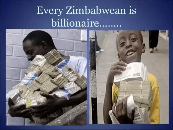 super inflasi