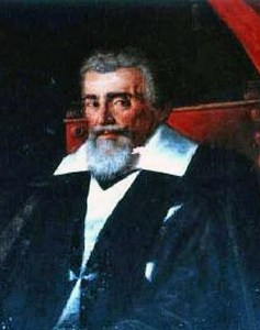 Antoine de Paule, Grand Master, Order of St John (1623-1636)