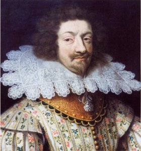 Charles Gonzaga, Duke of Mantua etc