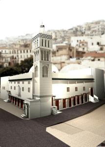 Ali Bicnin Mosque