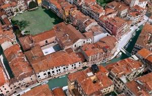 Priory of St John in Venice