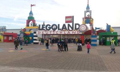 Legoland – gunzburg – germany