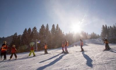 Лыжные курорты Словении, которые стоит посетить.