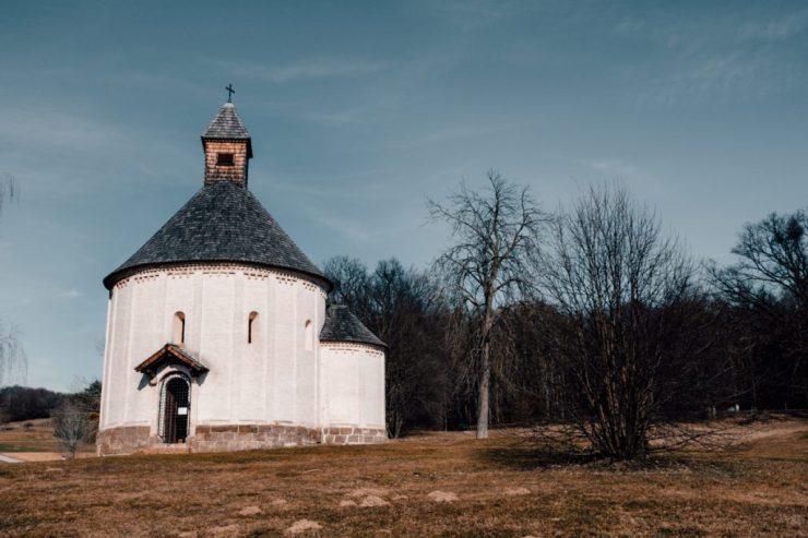 Rotunda Selo
