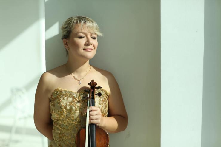 Токарева Надежда Владимировна