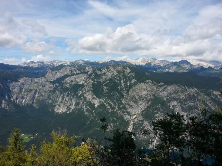 Сказочная Словения