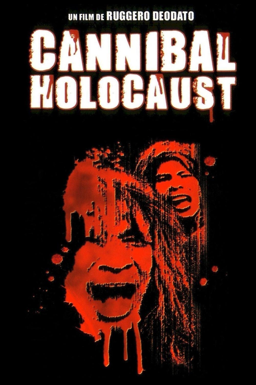Poster do filme Gang Canibal
