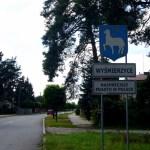 Mazowsze – najmniejsze miasteczko województwa. cz.4
