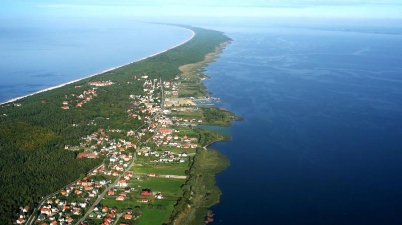 Pomorskie – najmniejsze miasta w polsce. cz.1
