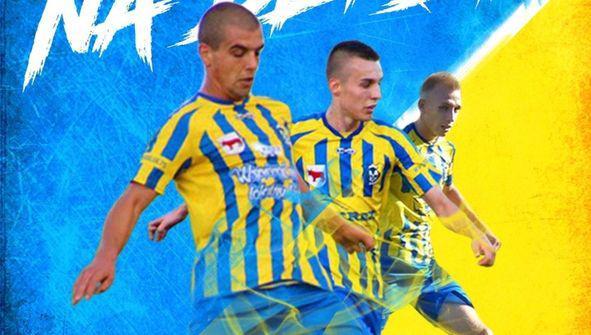 Podlasie – Najstarsze kluby piłkarskie w Polsce cz.7