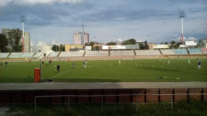 Kujawsko-pomorskie – najstarsze kluby piłkarskie z województwa.