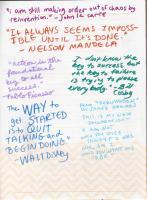 Art Journal 3