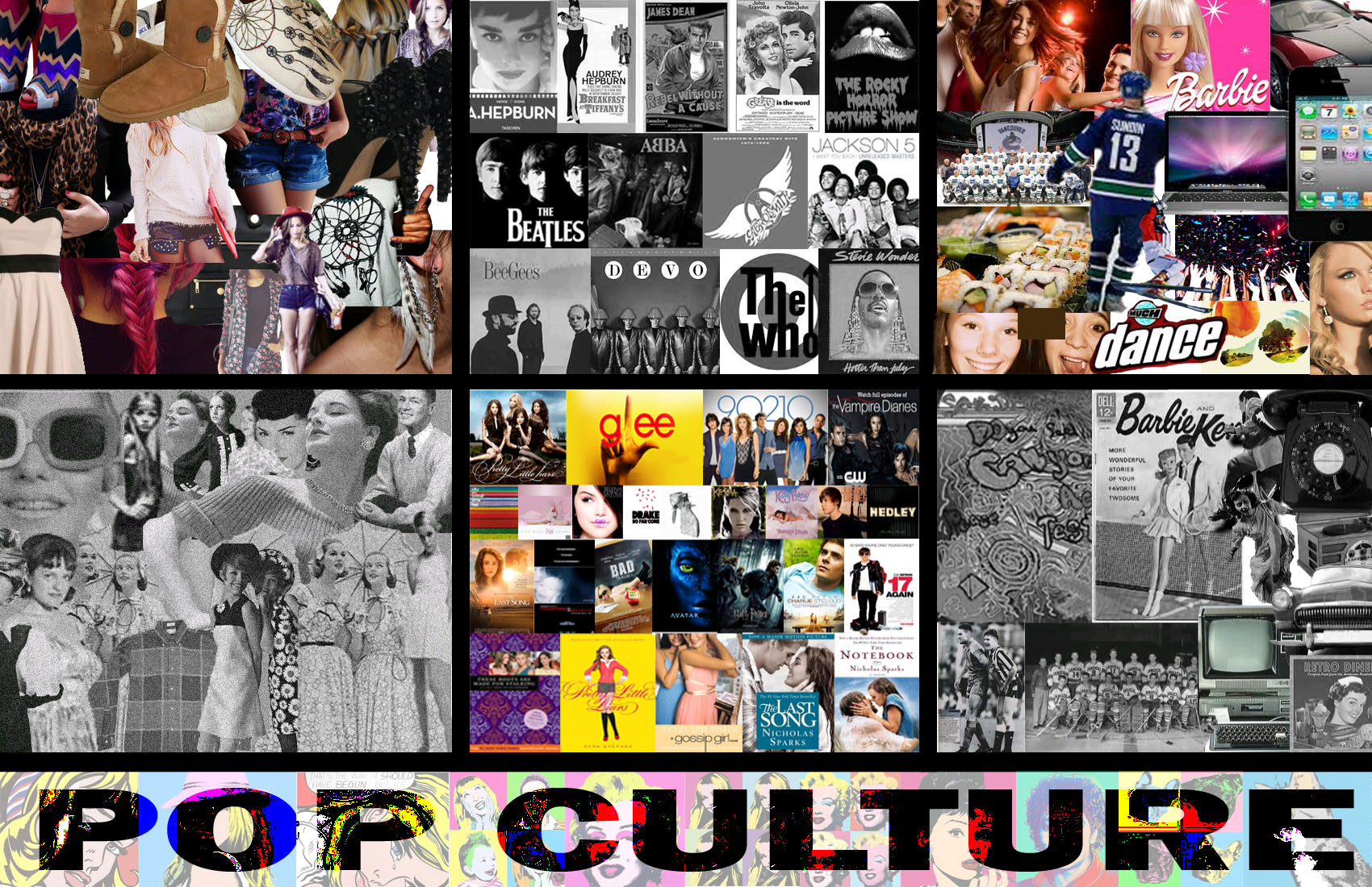 Media And Society How Popular Culture Affects Us Pros Of
