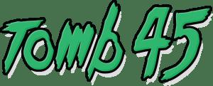 logo of tomb 45