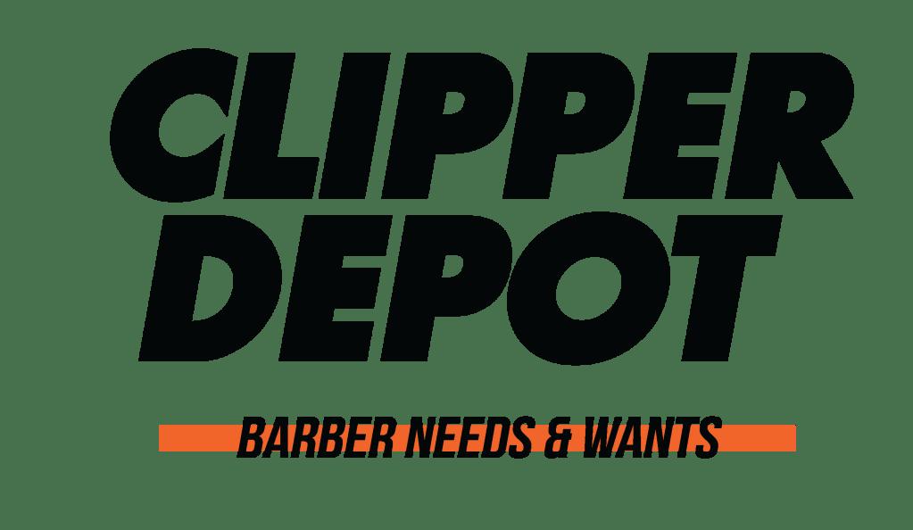 Clipper Depot Logo N Blk-01