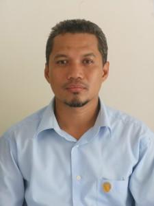 Teguh Suyono Arifin, S. Ag