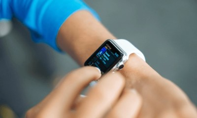 Smartwatch Android 2019