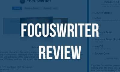 FocusWriter Mac Download