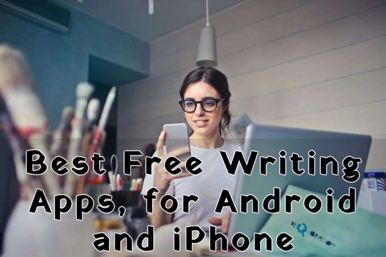 Free Writing Apps