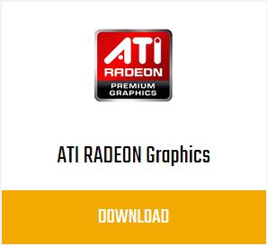 ATI RADEON Graphics 2020