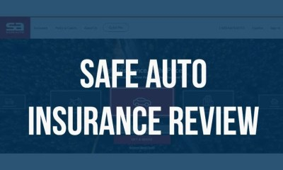 Safe Auto Insurance Review