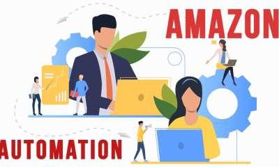Amazon Automation