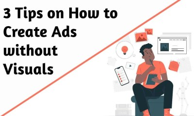 Create Ads without Visuals