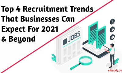 Recruitment Trends That Businesses Can Expect and Beyond