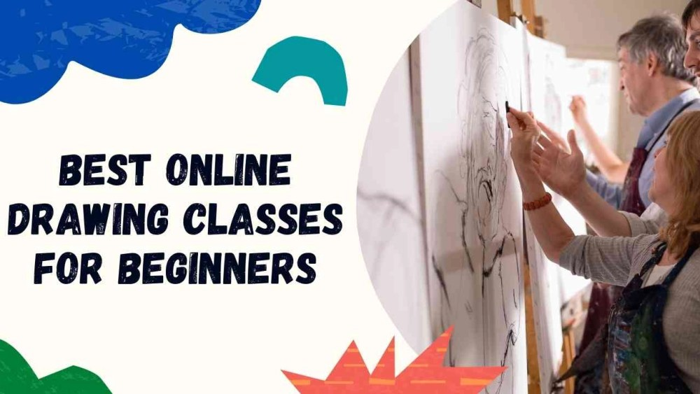 Best online Drawing Classes for beginners