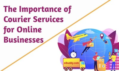 Courier Services for Online Businesses