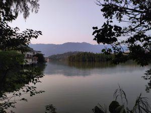 Fairy's lake - 仙女湖