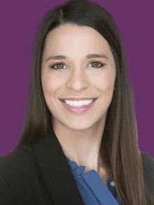 Kimberly Fry | VIce President