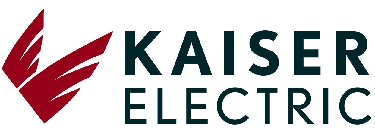 Kaiser Electric Logo