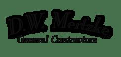 DW Mertzke Logo