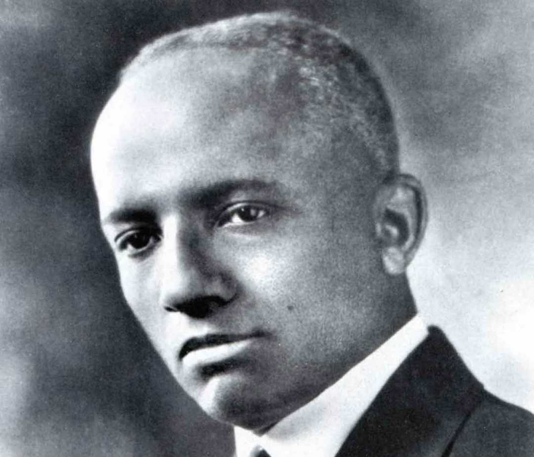 The Man Who Started Black History Month: Carter Godwin Woodson