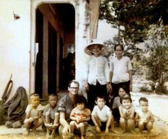 Orphanage In Ba Diem