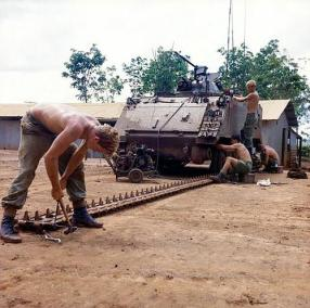 The Repair and Maintenance of an APC
