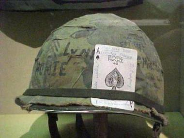 US Troops Believed that Vietnamese Traditions Held the Symbolism of the Spade to Mean Death and Ill-Fortune
