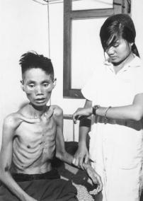 Viet Cong Prison Camp Survivor